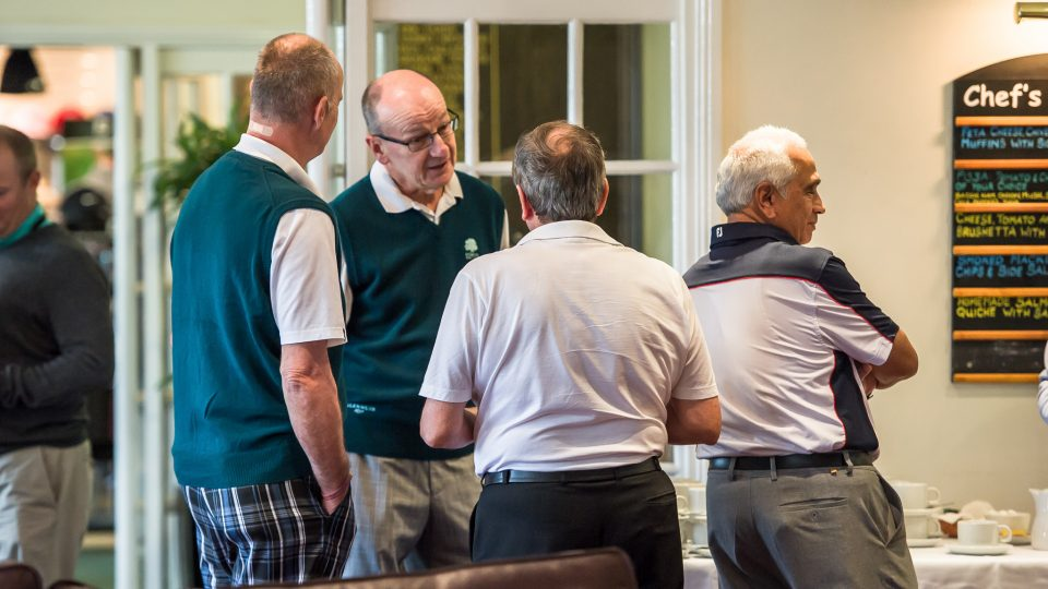 Golf Society Day Generic People Images 3+ Golfers (20)