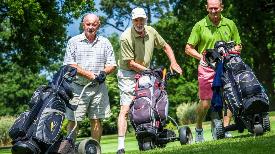 Golf Society Day Generic People Images 3+ Golfers (29)