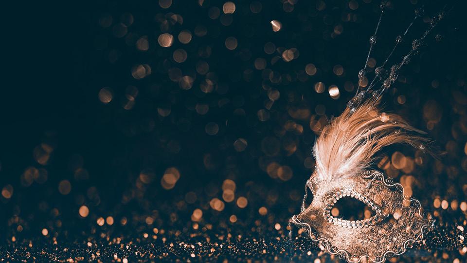 Masquerade Generic Image